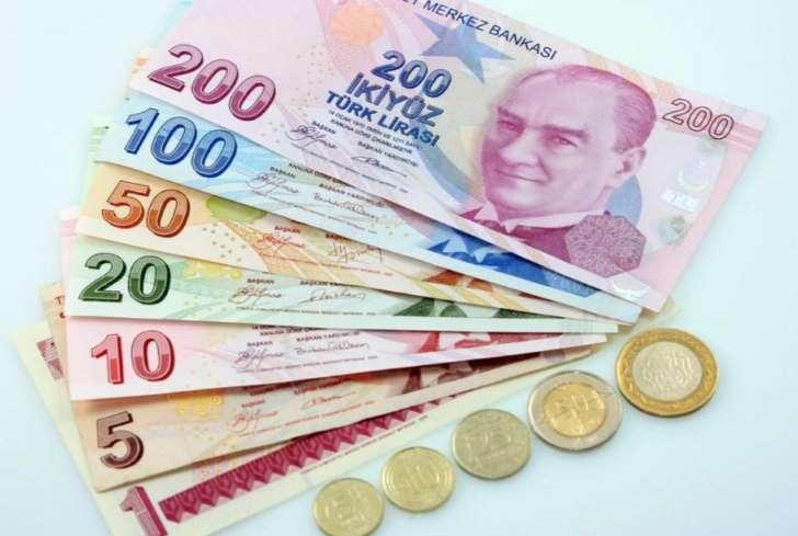 انخفاض حاد لليرة التركية مجددا