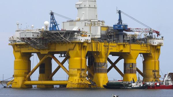 مخزونات النفط الأميركية ترتفع مليون