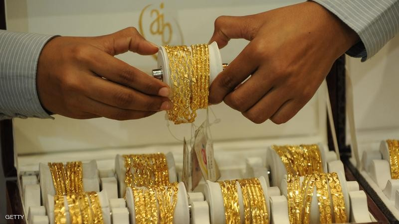الذهب: حان وقت الشراء