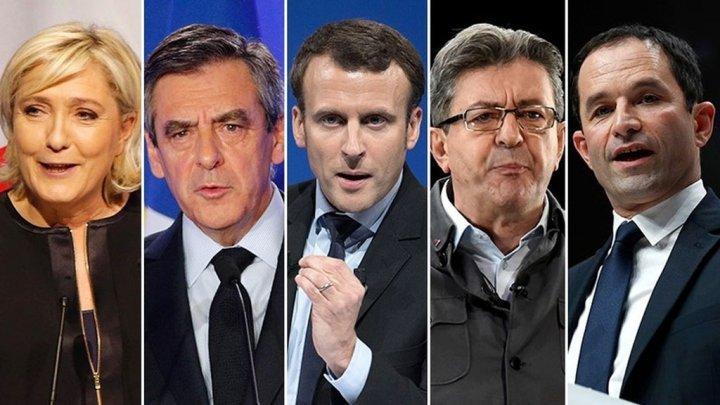 تنبيه بخصوص الانتخابات الرئاسية الفرنسية
