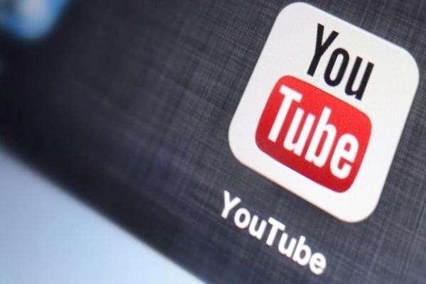 قناته يوتيوب مليون مشترك