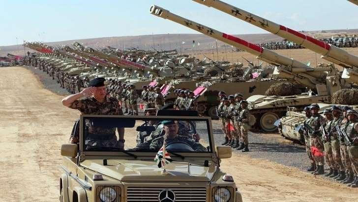 بماذا حذر حزب الله الاردن